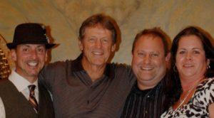 Rick and Dick LeBeau