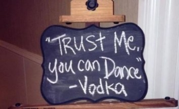 Dance Vodka