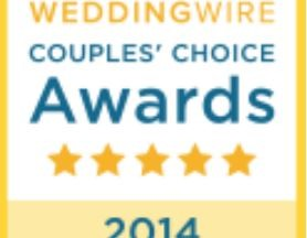 Pittsburgh Wedding DJ - Couples Choice from Wedding Wire 2014