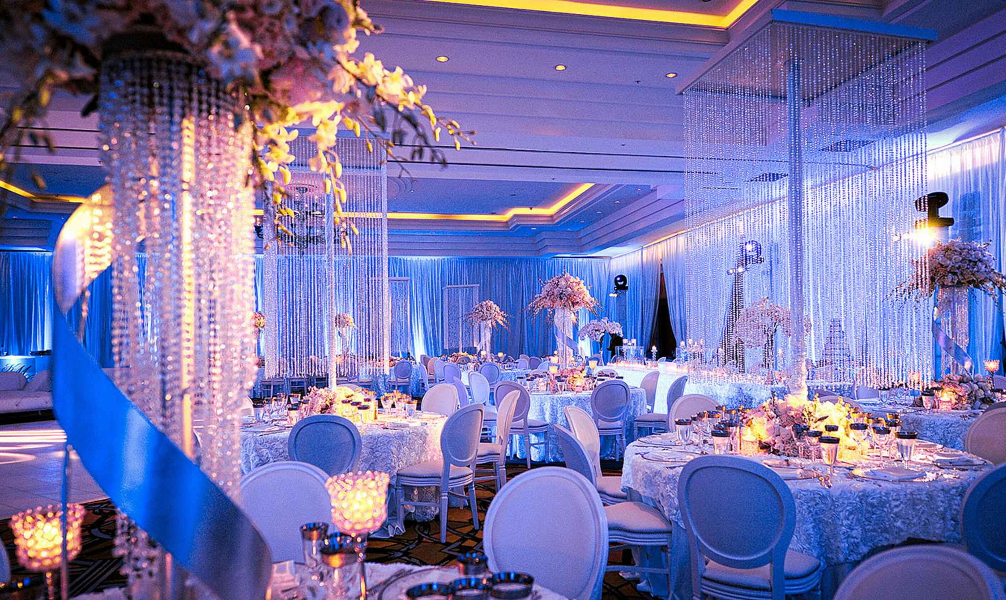 How To Decide On A Wedding Theme