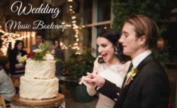 Wedding Music Bootcamp